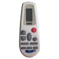 AEG, Hisense RCH-3218, RCH-2302NA, KTHX002 пульт для кондиционера