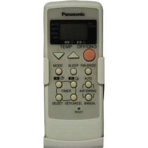 Panasonic CWA75C2317 пульт для кондиционера Panasonic CS-A12CTP