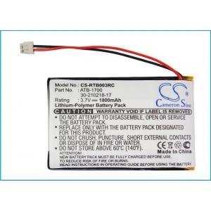Аккумулятор RTI T3-V+, T3-V, T3V (CS-RTB003RC аналог)