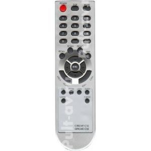Пульт ДУ AKIRA ACH-T-1A, Trony GRK34F-C25(C32), для телевизор AKIRA CT-29USL5AN-TT, Erisson 21UF50, IZUMI TC29F310