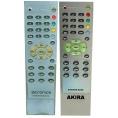 Пульт ДУ Sitronics HYDFSR-EP209C1\S, AKIRA HYDFSR-A026 для телевизора Sitronics LCD-3231W