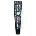 Оригинальный пульт ДУ BBK LT122, для телевизор BBK LD1516DK, LD1916DK, LD2216DK, LD3216DK (TV+DVD)