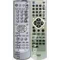 Не оригинальный пульт ДУ BBK RC-04, для домашний кинотеатр DVD-BBK931S