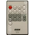 Оригинальный пульт для акустическая система BBK RC-970S