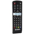 SVEN EASY SEE DVB-T2 пульт для цифровая приставка DVB-T/T2