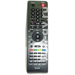 BLAUREN RPC-3700 пульт для телевизор BLAUREN COMFORT 32, 42, 46