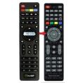 Не оригинальный пульт Android TV Box NetUP Android IP STB