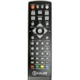 Пульт для цифровой эфирный ресивер D-COLOR DC711HD DVB-T2