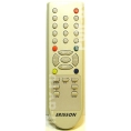 Пульт  ДУ Erisson  HOF08, HOF08B311  для телевизора Erisson 1405