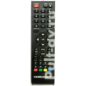 Пульт ДУ для телевизор HORIZONT 32LE4122D