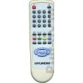 Пульт ДУ Akai, Hyundai BT-0360A для телевизора HYUNDAI H-LCD1504