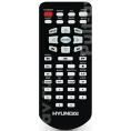 Пульт ДУ HYUNDAI H-CMD4006, для мультимедийный авто DVD HYUNDAI H-CMD4001, Mystery MDD7900DS