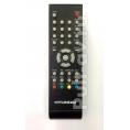 Пульт ДУ TV3 (GCOVA1028SJ), для телевизор Akai LTA-1581, Hyundai H-LCD2202, United LTW20X67