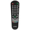 Пульт ДУ Erisson R166E для телевизора HYUNDAI H-TV2115SPF,   Erisson 21SF38, THOMSON 21NF3X
