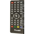 Пульт для медиаплеера IconBit HD XDS4L, XDS440 3D