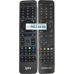 Не оригинальный пульт FORMULER IPTV Z Prime