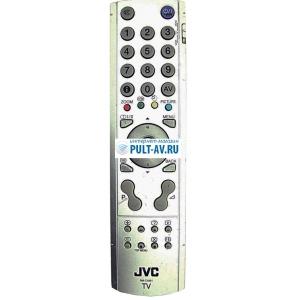 Оригинальный пульт JVC RM-C1861 (1808)