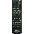Не оригинальный пульт LG AKB35840201, AKB35840202, для DVD-плеер LG DVX-490H, DNK-899