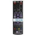 LG AKB73615801 пульт для Blu-ray-плеер LG BP120, BP125, BP200, BP220, BP220N, BP320, BP320N, BP325W
