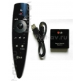 LG AN-MR3007 (AKB73596401 AKB73596402)  Magic Remote Smart TV+Magic Remote Dongle Rev.5