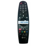 LG AN-MR650A Magic Remote 2017