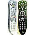 Оригинальный пульт для IP-TV приставки Cisco RC15345807, Beeline RCU01 URC172500-00R00, Cisco CIS 430, Beeline