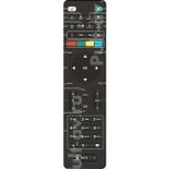 Не оригинальный пульт ДУ для IPTV-декодер МТС-ТВ DN300, DS300A