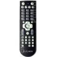Пульт ДУ DVICO TViX-HD S1 Slim, для сетевой медиаплеер DVICO TViX-HD S1 Slim