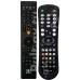 Пульт ДУ Sagemcom DSI87-1HD, SRC-4709 MPEG4 HD (НТВ+)