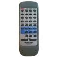 Panasonic EUR648265 пульт для музыкальный центр Panasonic SA-PM27