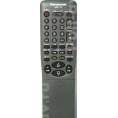 НЕ оригинальный пульт ДУ Panasonic EUR571803, для видеомагнитофон Panasonic NV-SD225