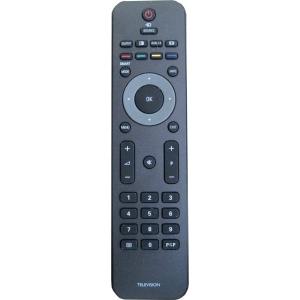 Не оригинальный пульт PHILIPS 2422 549 01911, для телевизор PHILIPS 19PFL3403/60