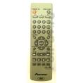Не оригинальный пульт ДУ PIONEER VXX2800, для DVD-плеер PIONEER DV-350-K