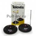 Радиоудлинитель ИК-сигнала ДУ Televes Digidom 7237