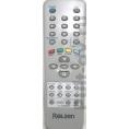 Пульт ДУ ROLSEN 6710V00070A, для телевизора ROLSEN C15R12NT, C21R41ST