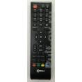 Пульт ДУ(ПДУ) для телевизор Kreolz LT-221W LCD