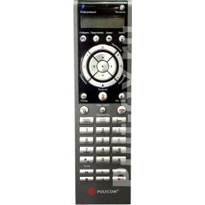 POLYCOM IP пульт CAMERA HDX 6000 series