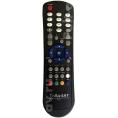 Пульт ДУ для спутниковых ресиверов BOX 500, BIGSAT BS-S67CR, AMIKO SSD-540 FTA