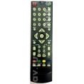 Пульт для автомобильный ТВ-тюнер Intro DTV-09