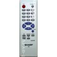 Не оригинальный пульт ДУ SHARP GA296SA , GA296SB  для телевизора SHARP 21J-FV1RU