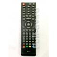 Пульт ДУ Shivaki K77 [K78+DVD], для телевизор ROLSEN RL-16L11