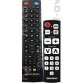 Пульт ДУ для телевизор SHIVAKI STV-32LED13, STV-40LED13