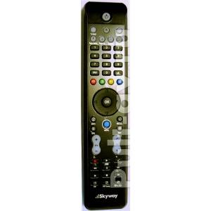 CLASSIC HD, CLASSIC 2, 3, NANO пульт для спутниковый HDTV ресивер SKYWAY