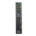 НЕ оригинальный пульт SONY RM-ED011, для телевизор SONY KDL-40W4500E BRAVIA