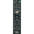 Sony RMT-TX100D пульт для телевизор Sony KDL-55W808C