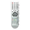 Пульт ДУ SUPRA STV-LC1910W, для телевизор SUPRA STV-LC2455FL