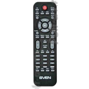SVEN MS-2000 пульт для акустическая система 2.1 MS2000