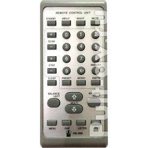 Оригинальный пульт SVEN 966, акустической системы SVEN HT-485