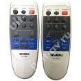 SVEN HT-480, HA-1400T, HA-430T пульт для акустическая система SVEN