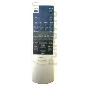 Оригинальный пульт для AV-усилитель SVEN HR-920